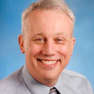Carl Corrigan, MD