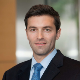 Benjamin Roman, MD