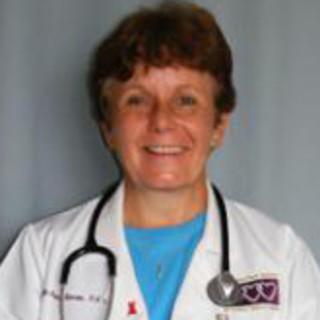 Joanne Manson, PA