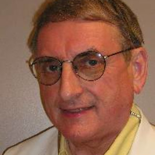 Charles Ozborn, MD