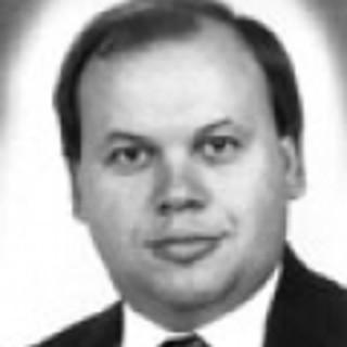 Laszlo Tomaschek, MD
