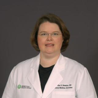 Caroline Brownlee, MD