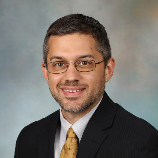 Todd Schwedt, MD
