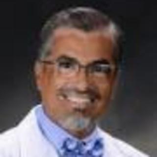 Edgardo Feliciano, MD