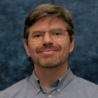 James Voigtlander, MD