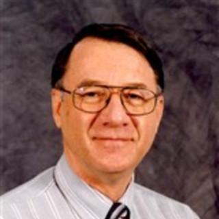 Jack Patton, MD