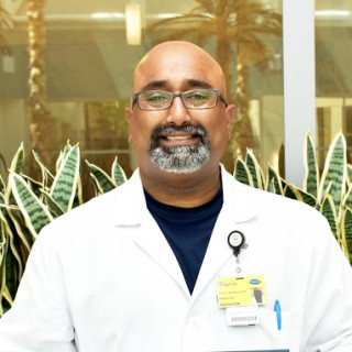 George Muthalakuzhy, MD