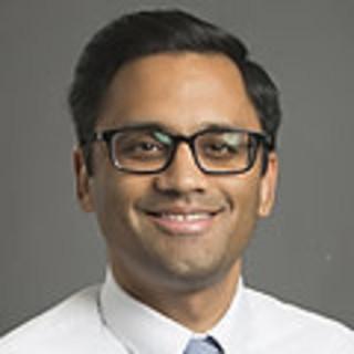 Amar Bhatt, MD