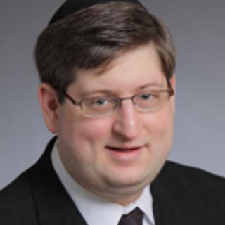 David Kaminetzky, MD