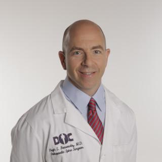 Hugh Bassewitz, MD