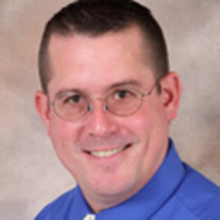 James Fenno, MD