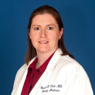 Sheryl Pack, MD
