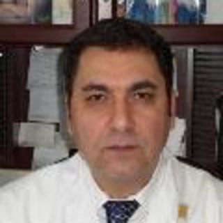 Nazem Alhusein, MD