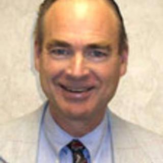 John Debenham, MD