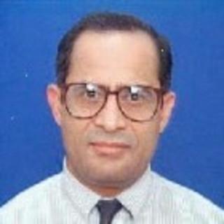 Shahid Usmani, MD