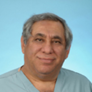 Ghalib Talia, MD