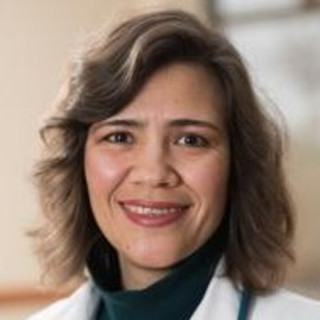 Naila Goldenberg, MD