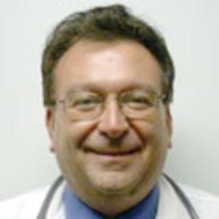 John Vukelich, MD
