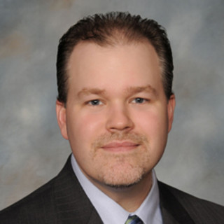 Kevin Welch, MD