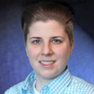 Allison (Gendron) Baysol, PA