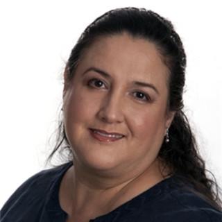 Luisa Cueto, MD
