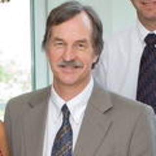 Frank Detterbeck, MD