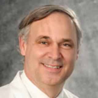 James Betti, MD
