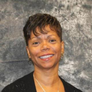 Claudette Dandridge, MD