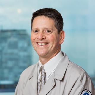 Craig Garfield, MD