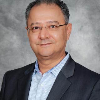 Adnan Sammour, MD