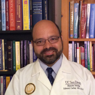 Edward Cachay, MD