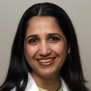 Abha Rani, MD