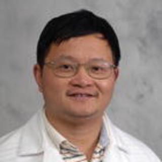 Qiubing Qian, MD