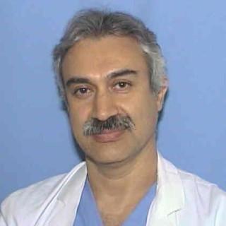 Nosratollah Nezakatgoo, MD