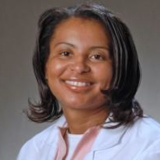 Adrienne Hill, MD