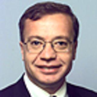 Kamel Itani, MD