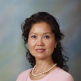 Christina Ahn, MD
