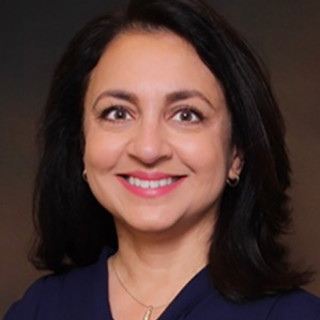 Anita Henderson, MD