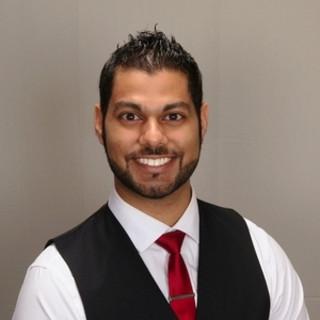 Shawn Patel, MD