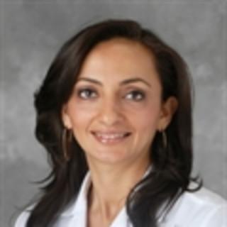 Leila Haddad, MD