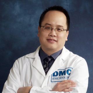 Roland Chu, MD