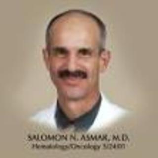 Salomon Asmar, MD