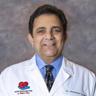 Hoshedar Tamboli, MD