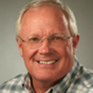 David McLaughlin, MD