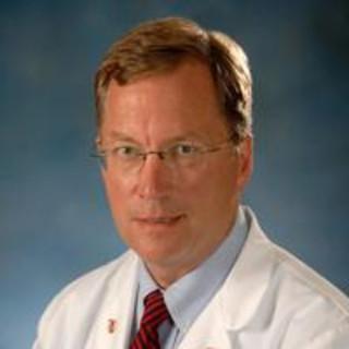 Harry Johnson, MD