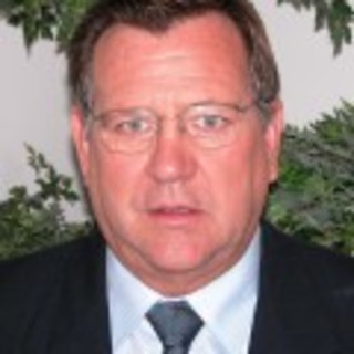 Richard Hull, DO