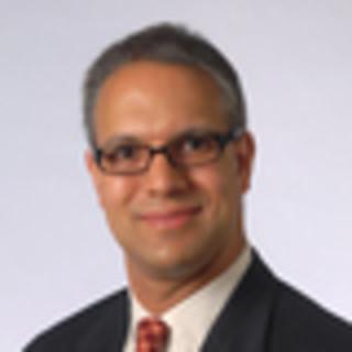 Sean Trivedi, MD