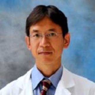 Hiroo Takayama, MD