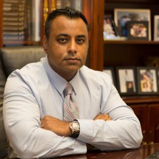 Ahmad Bhatti, MD