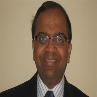 Shreedhar Nagnur, MD